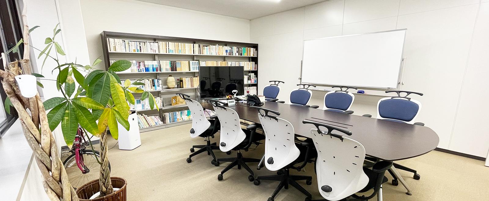アクト大阪法律事務所 イメージ1